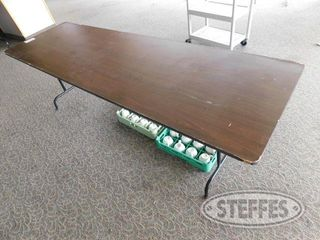 8 Wood Folding Banquet Table 2 jpg