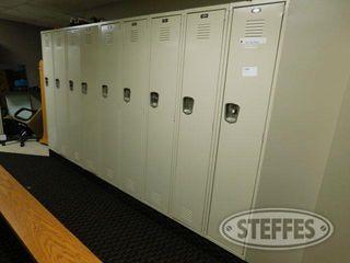 9 Single locker Units 2 jpg