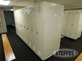 18 Single locker Units 2 jpg