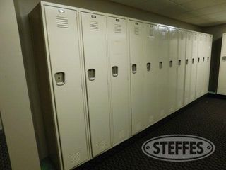 13 Single locker Units 2 jpg