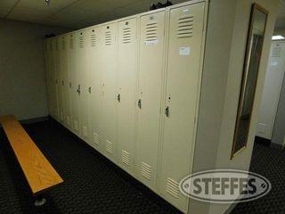 22 Single locker Units 2 jpg