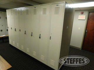 14 Single locker Units 2 jpg