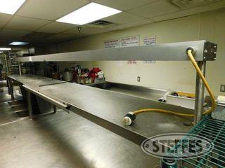 10 Stainless Steel Upper Shelf 2 jpg