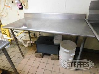 5 x30 Stainless Steel Table 2 jpg