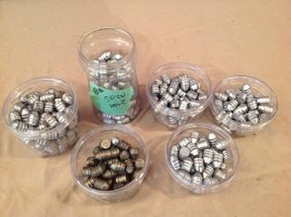18# 50Cal MZ Bullets