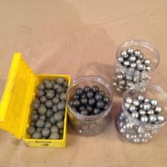 10# Balls