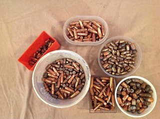 18# Assorted Bullets