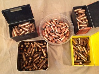 11# Assorted Bullets