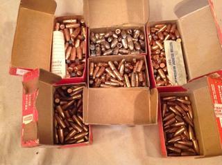 3 Boxes Rem 30 180Gr .308