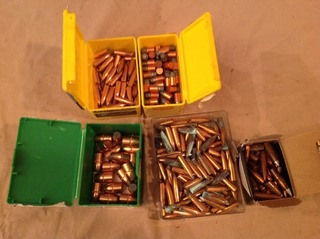 6# Assorted Bullets