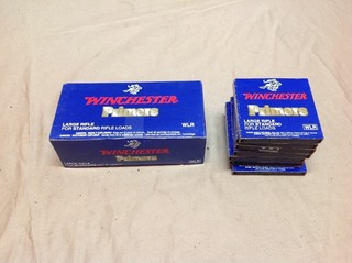 1700 Winchester Large Rifle Primers