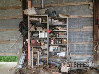 2 Steel shelves 0 JPG