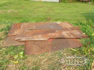 Plate steel some full sheets 0 JPG