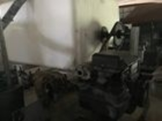 Online Auction... Power Wagon