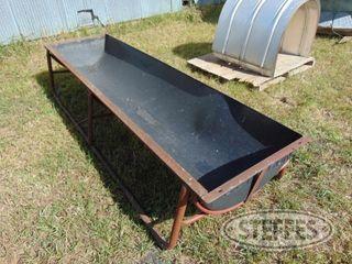 Calf feeder trough 1 jpg