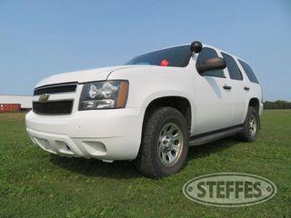 2011 Chevrolet Tahoe 0 JPG