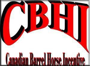 What is CBHI - Canadian Barrel Horse Incentive?