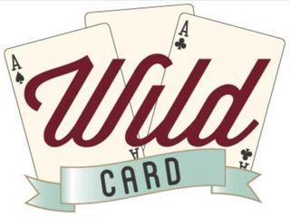 Lot 1 ~ WILD CARD