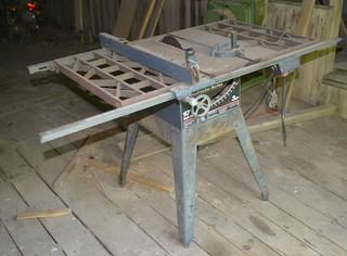 Sears Craftsman Contractor Series 10