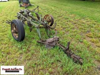John Deere model 44 2/14 for parts