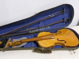 Violin & Hard Body Case