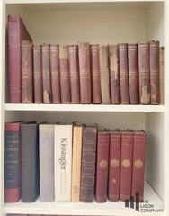 Library Book Lot #17
