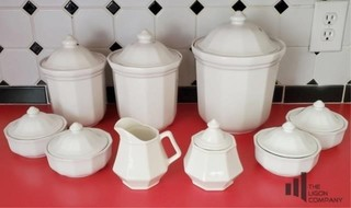 Pfaltzgraph Covered Dishes/Containers