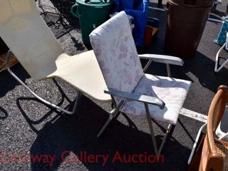 Outside Items - Sold starting at 10AM