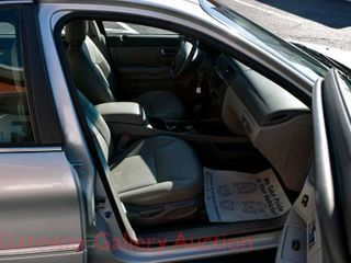 2000 Mercury Sable LS - 24V DOHC - 101,700+ miles, leather interior, HAS R TITLE