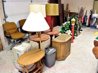 Back Gallery - Sold after Outside Items