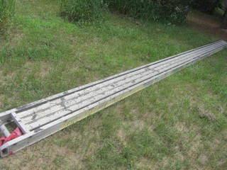 Ladder Plank