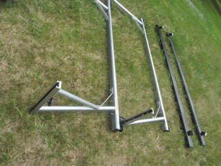 Trac Rac Ladder Rack