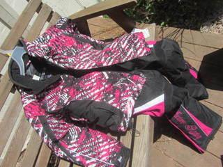 Mossi Racing Jacket & Pants