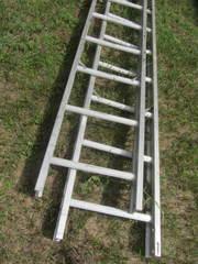 Transporter Ladder