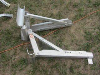 Ladder Jacks & Stabilizer
