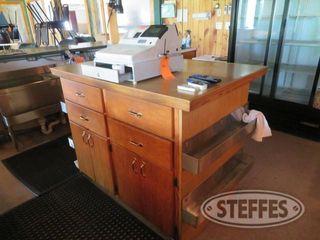 Cash register w inside cupboard contents 0 JPG