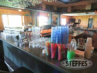 Bar supplies all contents of bar top 0 JPG