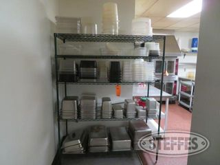 Shelving unit all contents 2 shelves of contents 0 JPG