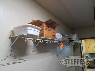 2 Shelves of kitchen supplies 0 JPG