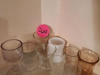 ANOTHER SHOT GLASS COLLECTION