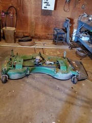 AUTOCONNECT 60D FINISHING MOWER