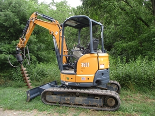 Equipment, Farm Machinery, Trailers, Skid Loader, Dump truck, tools
