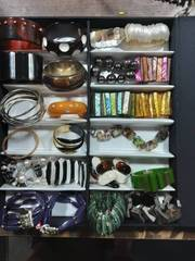 Lot Of 24-Assorted Bracelets