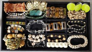Lot Of 20-Assorted Stretch Bracelets