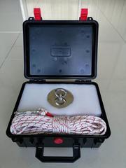 NEW 500 LBS NEODYMIUM MAGNET KIT FM500