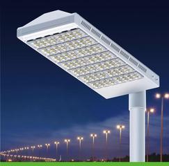 NEW 400W YARD STREET LED LIGHT 400SL