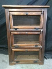 Crafting Cabinet