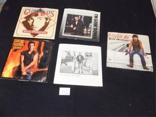 Bruce Springsteen 7  Records  5