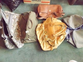 Travel Bags  5