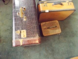 Vintage Suitcases  3